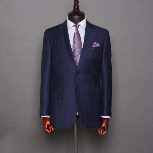西服批發-想買前衛西服,就到西安美億服飾設計有限公司
