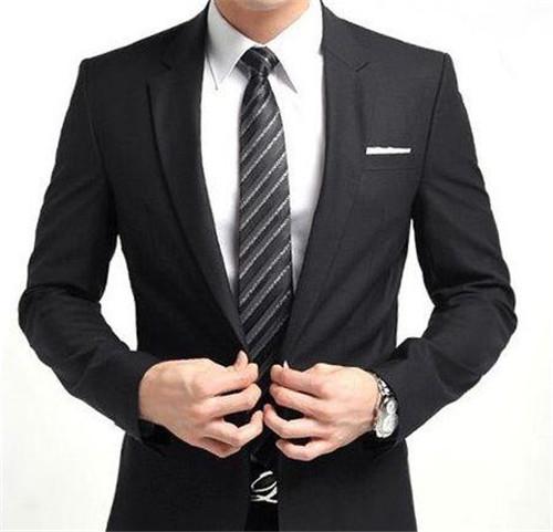 西服订做-怎样购买有品质的西服