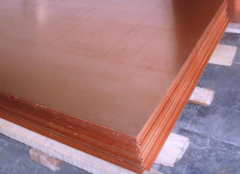 六盘水T3紫铜板-优惠的T3紫铜板哪里买
