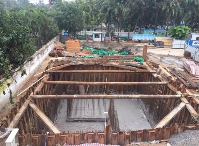 五指山拉森钢板桩租赁-哪儿有优惠的海南拉森钢板桩租赁项目