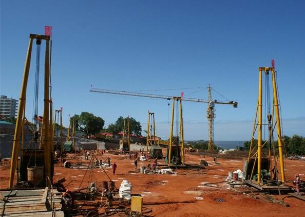 海南土石方工程