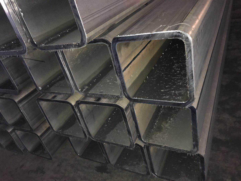 采购Q345B方矩管,焊接方矩管,无缝方矩管就找享鑫钢管厂