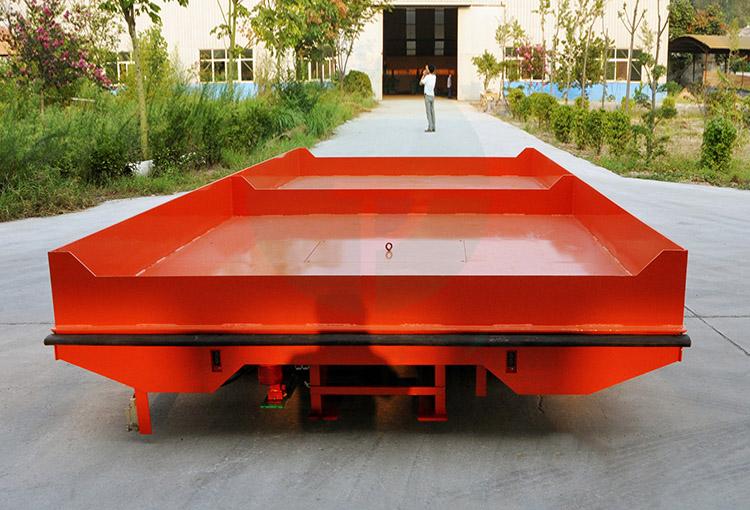 运输搬运设备5吨电动轨道车 电动过跨车品质保证