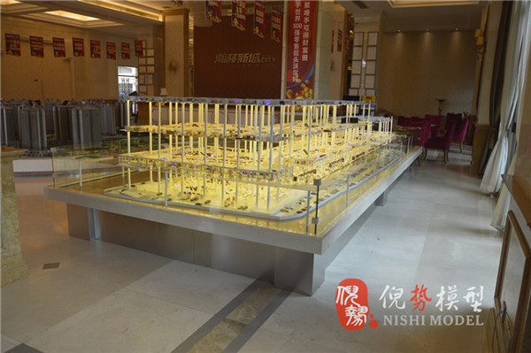 广西沙盘模型公司-南宁沙盘模型定做价格
