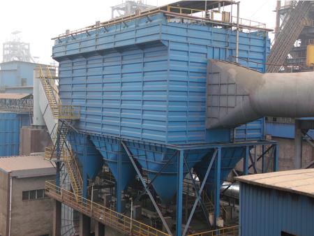 布袋除尘器厂家_甘肃新元节能科技质量良好的兰州布袋除尘器