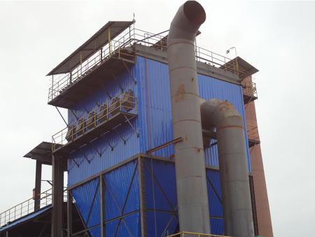 宁夏布袋除尘器-甘肃新元节能科技供应高质量的兰州布袋除尘器