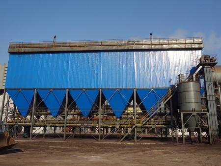 兰州布袋除尘器厂家-甘肃新元节能科技提供良好的兰州布袋除尘器