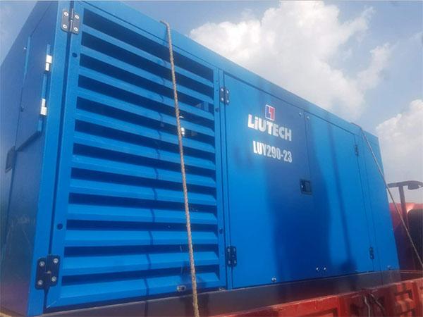 可信的柳富达空压机-长沙价格实在的柳富达空压机31立方