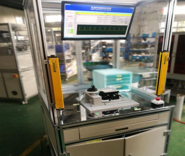 汽车零件全自动生产线-宁波实惠的汽车部件性能测试设备哪里买