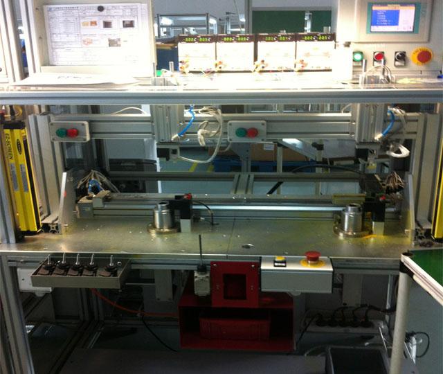 实验室测试设备-口碑好的汽车部件性能测试设备-嘉宝利自动化倾力推荐