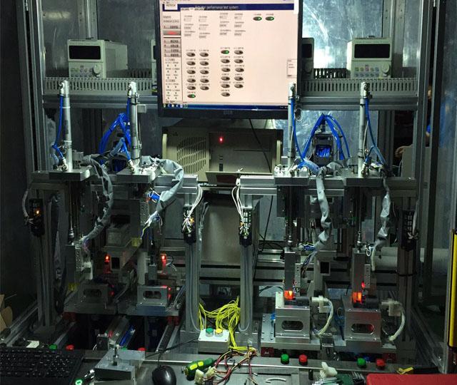 执行器性能测试设备-宁波质量良好的汽车部件性能测试设备哪里买