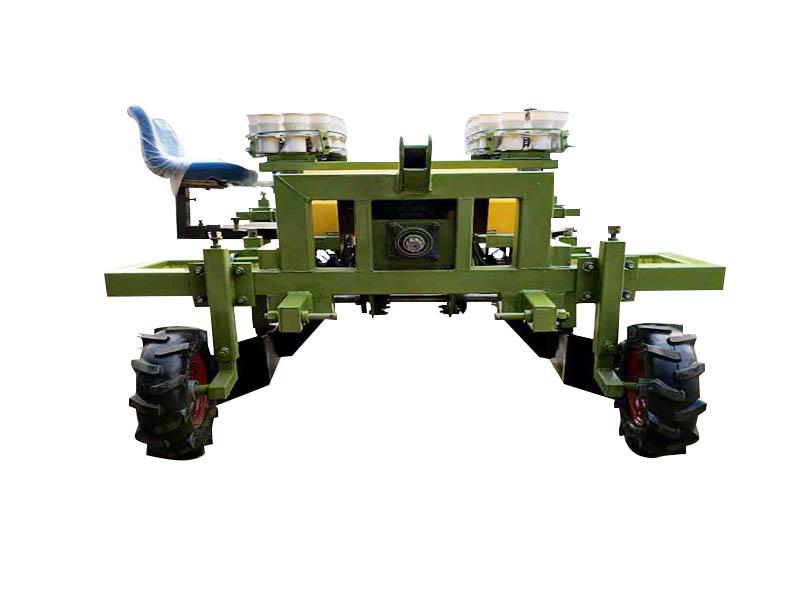 秧苗移栽机厂家-有品质的秧苗移栽机推荐