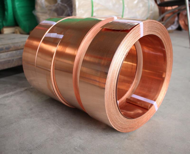 沧州紫铜带|质量不错的T3紫铜带推荐
