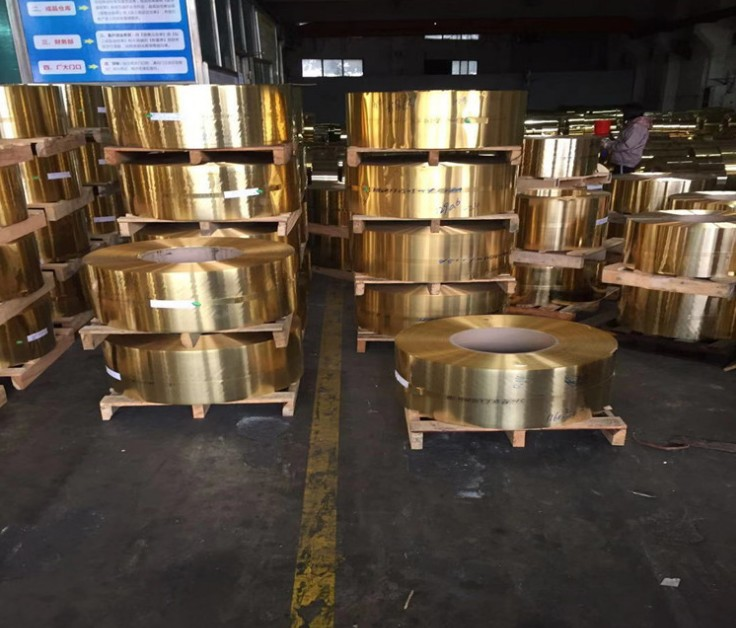 沧州黄铜带-在哪能买到耐用的H65黄铜带