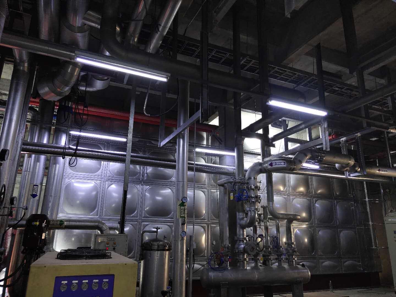 不锈钢方形水箱厂家-供应高质量的广州不锈钢方形水箱