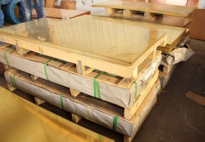 信阳H62黄铜板_沧州哪里有卖超值的H62黄铜板