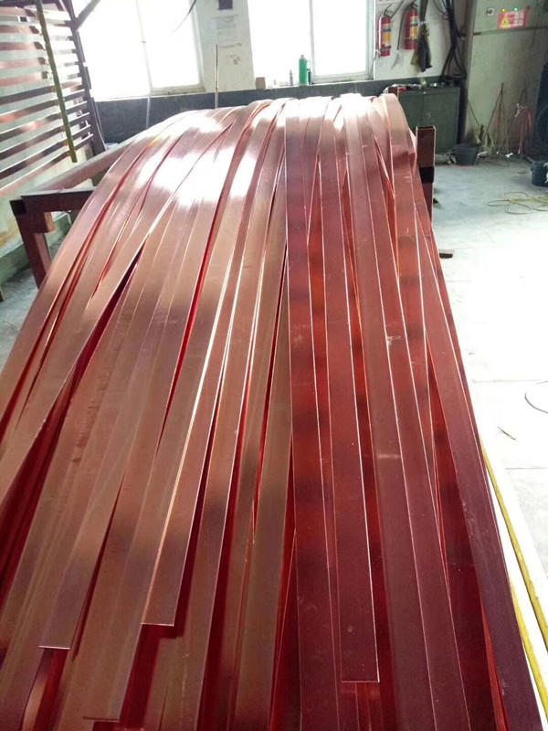 黑龙江镀铜扁钢厂家-质量超群的镀铜扁钢品牌推荐