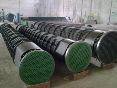 黑龙江防污换热器每家好-买防污换热器就来郑州移居移居欣丰实业