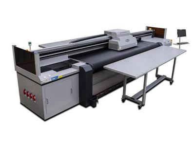 导带UV打印机