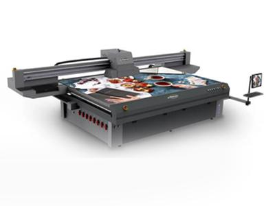 平卷双用平板打印机