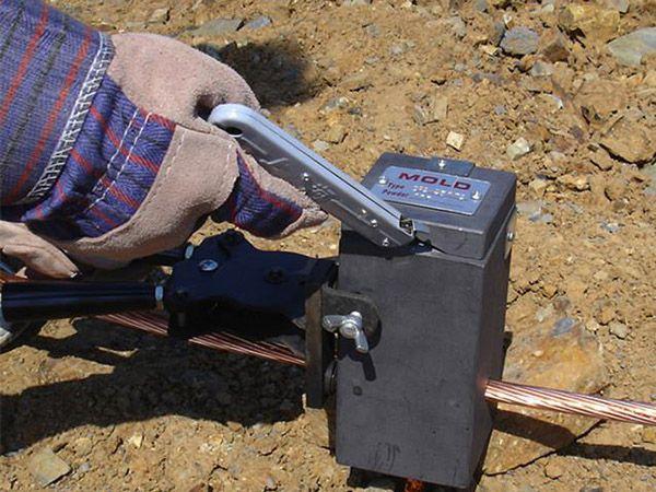 山东放热熔焊接厂家-诚挚推荐销量好的放热熔焊接