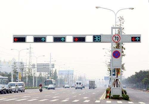 包头交通信号杆价格-宁夏质量好的宁夏交通信号杆销售