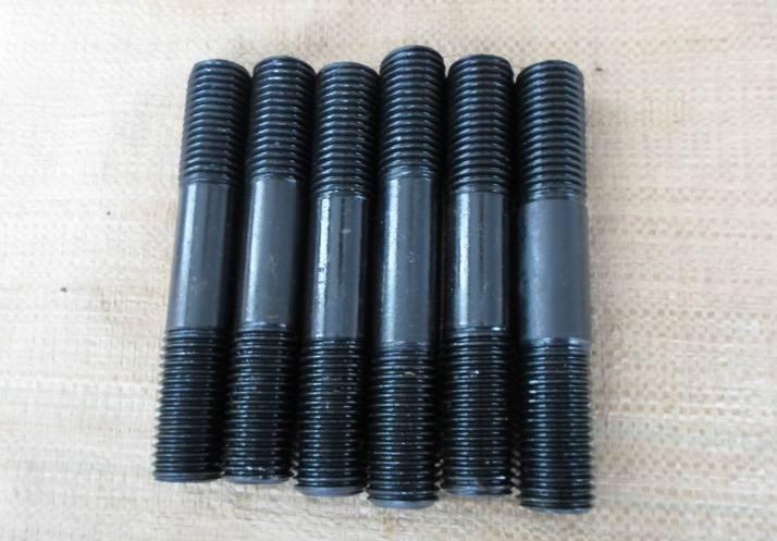 浙江高强度双头螺栓的用途-永年铸顶紧固件厂家生产