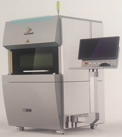 QCW光纤激光焊接机