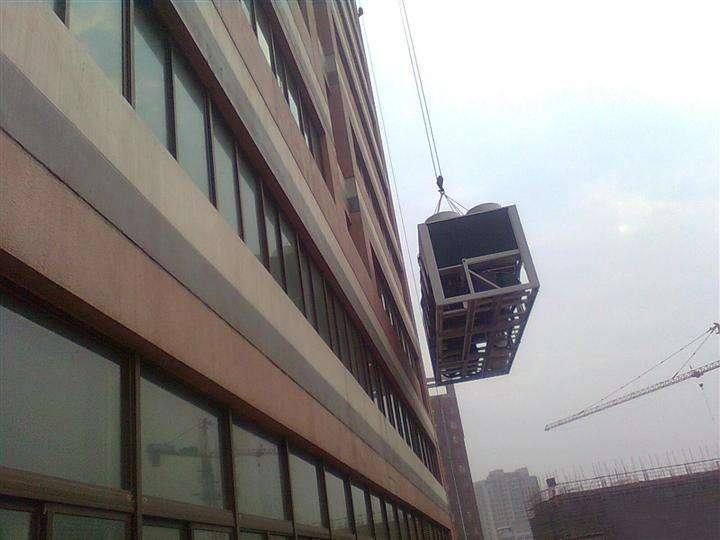 重庆专业吊沙发电话多少