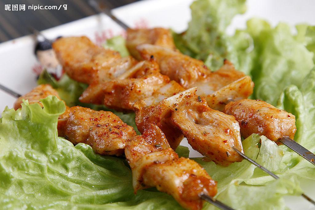 内蒙古烤串-北京市口碑好的疯狂烤翅加盟