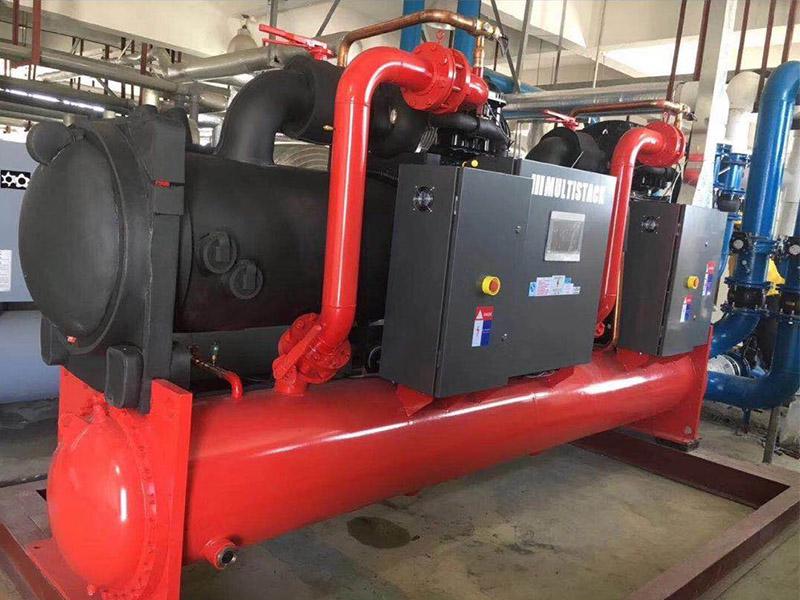 中间空调装备价钱|温州坤宏污染供给具备口碑的中间空调装备