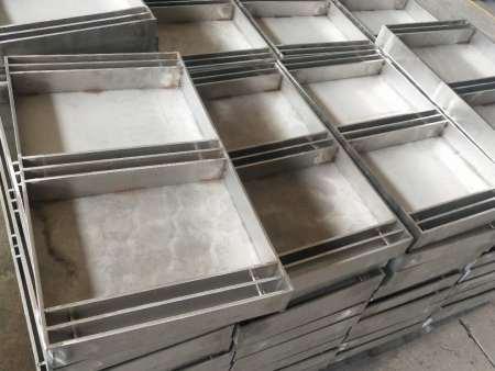 沈阳不锈钢井盖-不锈钢井盖厂家
