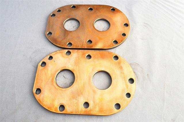 山东液压泵侧板哪里有-实惠的液压泵侧板供销