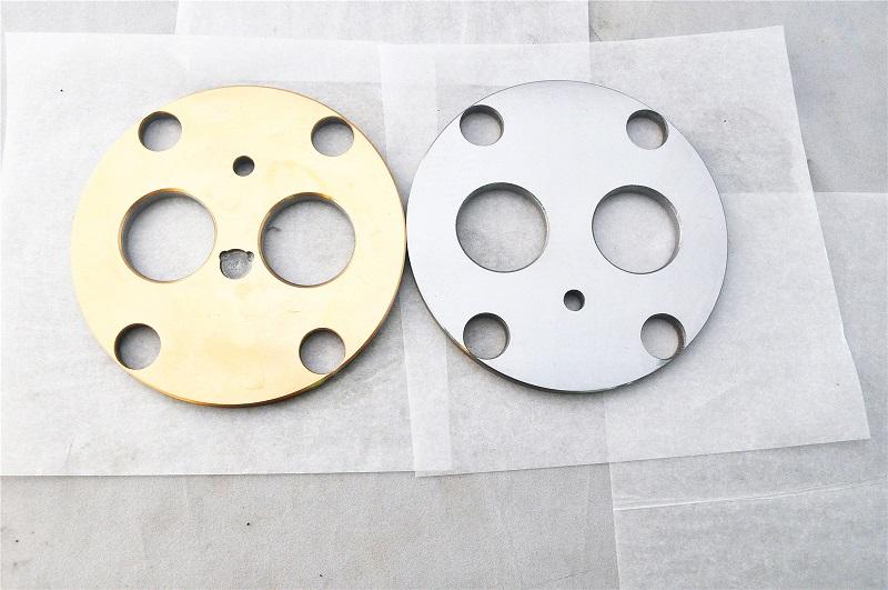 液壓馬達側板廠家_白云減摩新款的液壓馬達側板出售