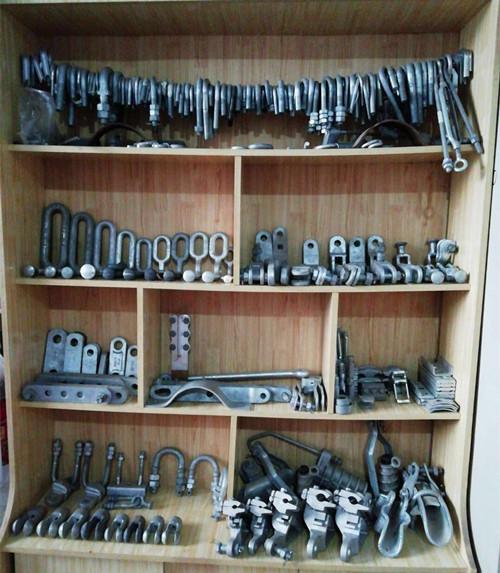 贵阳去哪买种类齐全的电力金具?河北东茂制造厂
