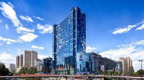 陕西通达实业-哪儿有经验丰富的西安商业综合体开发