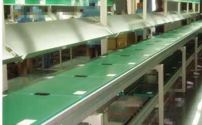 福建厦门漳州泉州福州龙岩流水线生产厂家