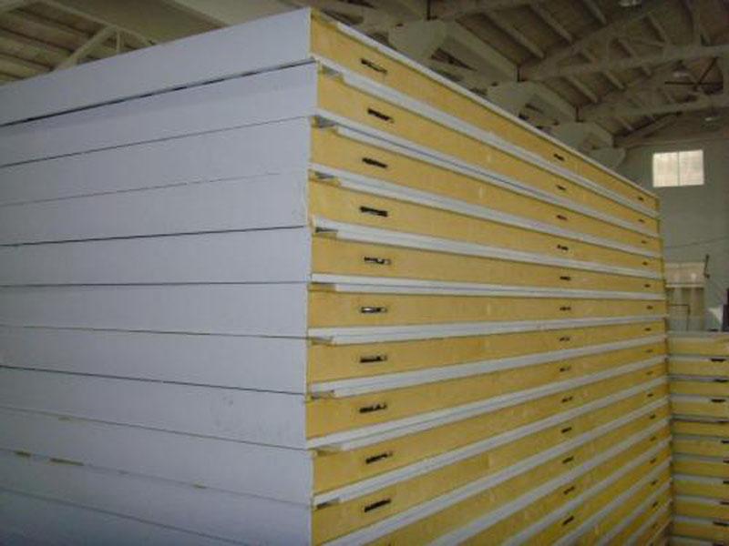 山东不锈钢冷库板厂家-高性价不锈钢冷库板供销
