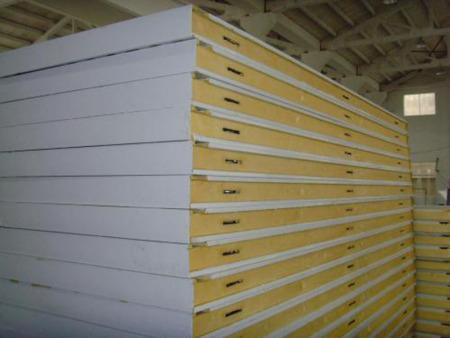 郑州不锈钢冷库板厂家_雪峰制冷质量良好的不锈钢冷库板