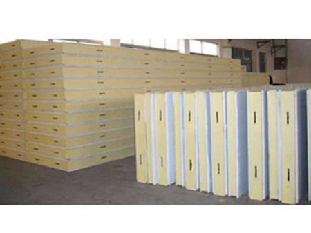山东不锈钢冷库板多少钱|新乡报价合理的不锈钢冷库板批售