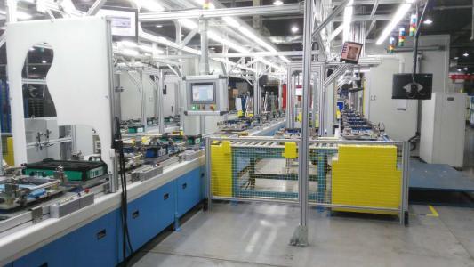 朝阳自动化设备厂家|想要有保障的自动化设备就找鞍山市鼎锐自控设备