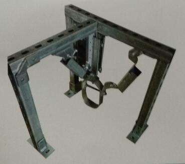 综合管廊支吊架,管廊支吊架特点,管廊支吊架
