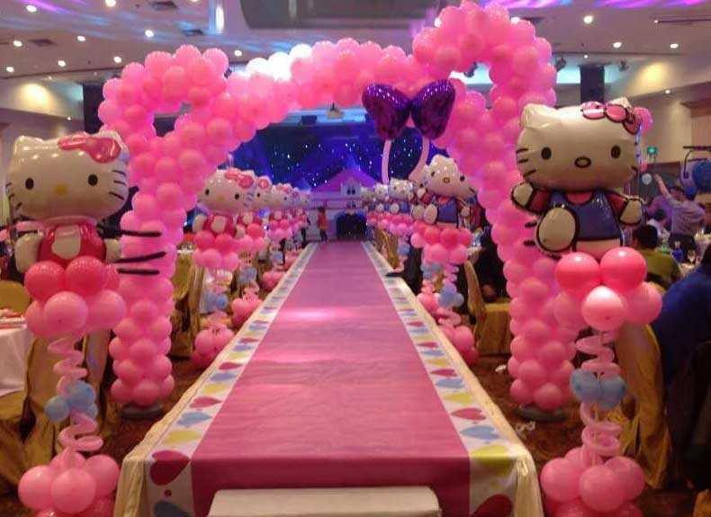 生日宴会策划价格-可靠的生日派对策划推荐