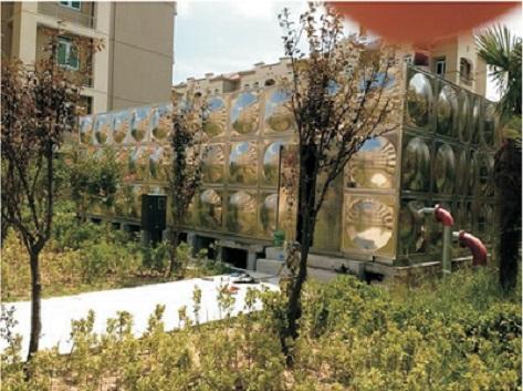 焊接水箱供应商-福州宇洋环保不锈钢焊接水箱价钱怎么样