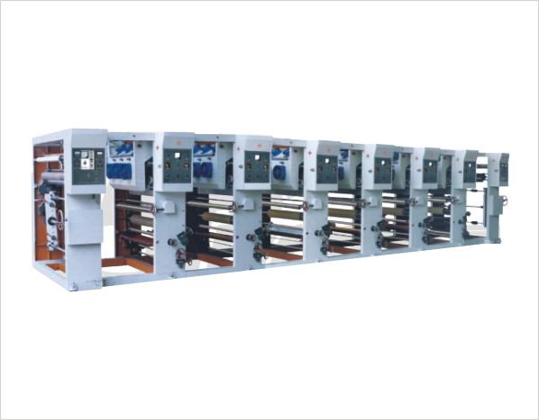 BOPP膜凹版印刷机价格-温州哪里有供应专业的凹版印刷机