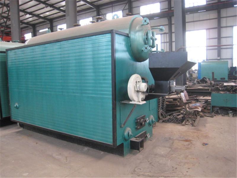 哈爾濱生物質鍋爐|哈爾濱生物質燃燒鍋爐-牡丹江市匯通鍋爐制造