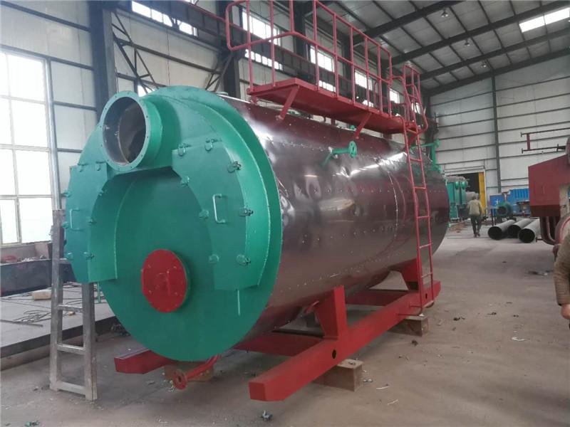 哈尔滨锅炉|哈尔滨压力容器-汇通锅炉价格优惠