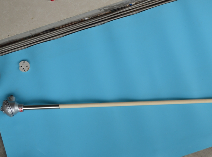 耐高温玻璃窑炉专用铂铑热电偶WRP-130