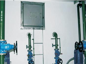 福州不锈钢水箱供应商-福建福州不锈钢内贴水箱供应