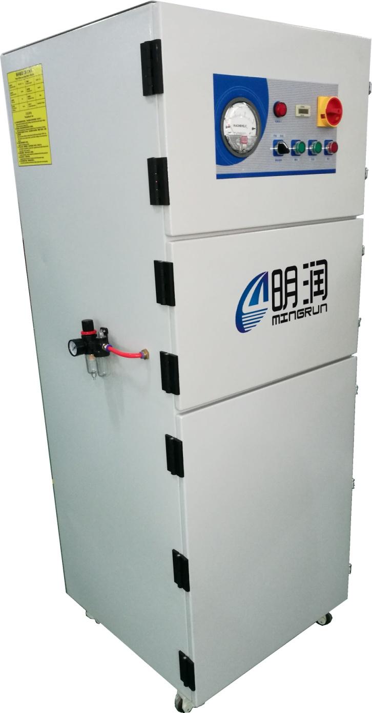 阜陽濾筒式除塵器-浙江口碑好的濾筒式除塵器